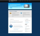 Template: SuperiorLayout - CSS template