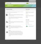 Template: Web2Zone - HTML Template