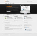 Template: Eltheme - Website Template