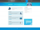 Template: Flomaster - Website Template