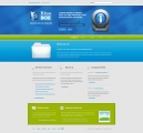 Template: BlueBox - Website Template