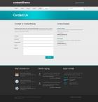 Template: ContentStudio - HTML Template