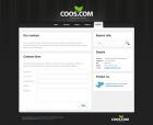 Template: BlackBox - HTML Template