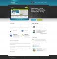 Template: ExpressFolio - HTML Template
