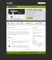 Template: CreateFolio - Website Template