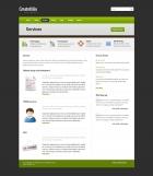 Template: CreateFolio - Website Template