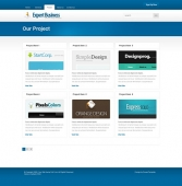 Template: ExpertBiz - Website Template