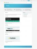 Template: StartCorp -  Website Template
