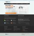 Template: PixelColors - Website Template