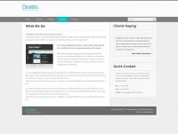 Template: CleanBiz - HTML Template