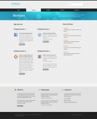 Template: Comtheme - HTML Template