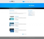 Template: Fondez - Website Template