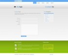 Template: Analogia - HTML Template