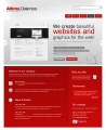 Template: Altima - HTML Template
