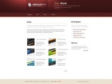 Template: RedClass - Website Template