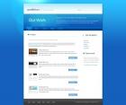 Template: BlueSpot - Website Template