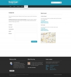 Template: DesignTeam - Website Template