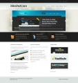 Template: Complicated - HTML Template