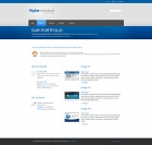 Template: HighStandard - HTML Template