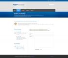 Template: HighStandard - HTML Template