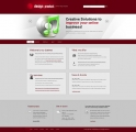 Template: RedLabel - Website Template