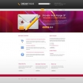Template: DreamFusion - Website Template