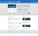 Template: CreaDesign - Website Template