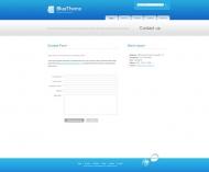 Template: BlueTheme - Website Template