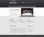 Template: Clearium - Website Template