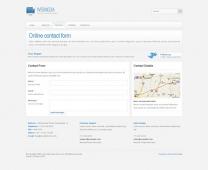 Template: WebMedia - Website Template