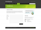 Template: CleanTheme - Website Template