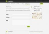 Template: eBusiness - Website Template