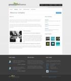 Template: PremiumTheme - HTML Template