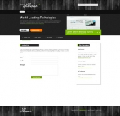Template: TrendyWeb - CSS Template