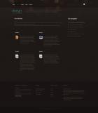 Template: VintageKnight - Website Template