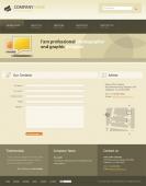 Template: Coffeetint - Website Template
