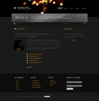 Template: MagicNight - HTML Template
