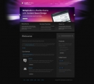 Template: Nebulastars - HTML Template