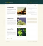 Template: PhotoDesign - Website Template