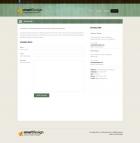 Template: SmartChalk -  Website Template