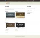 Template: WebFolio - Website Template