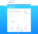 Template: ModuxDesign - Website Template