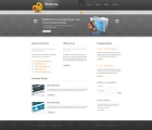 Template: Perfecto - HTML Template