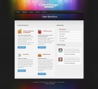 Template: ColorDesign - HTML Template