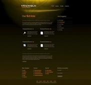 Template: VivaDesign - HTML Template