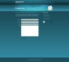 Template: CyanLight - Website Template