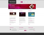 Template: Figurama - HTML Template