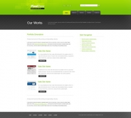 Template: PixelZone - Website Template
