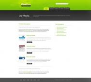 Template: PixelZone - Website Template