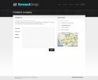 Template: ForwardDesign - Website Template